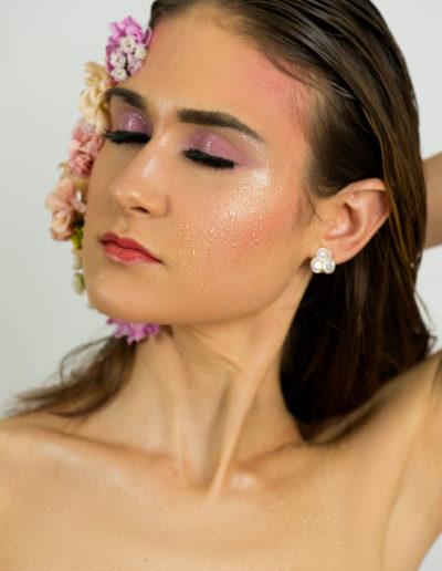 maquillage-fleur-glowy