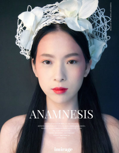 Anamnesis - Editorial, March 2021 issue